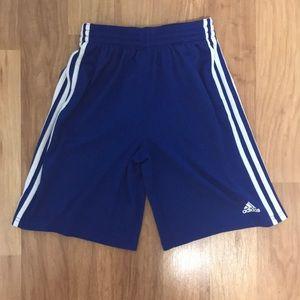 adidas Other - Boys Adidas Climate sport shorts.